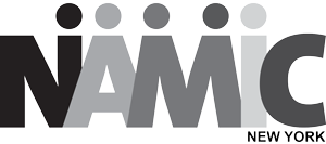 NAMIC logo for New York