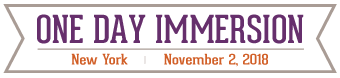 One Day Immersion Logo