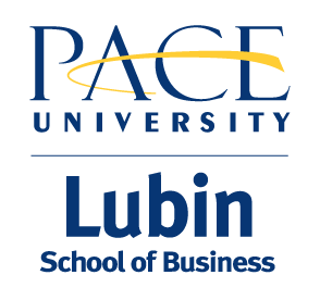 Pace University Lubin School of Business logo