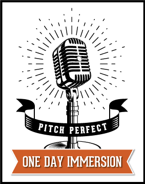 pitch perfect competition logo